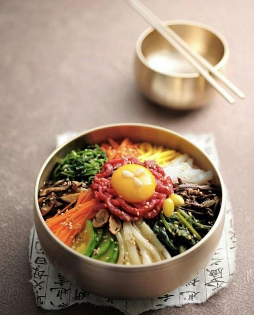 """""""เดอะ เทสต์ ออฟ โคเรีย"""" ลิ้มรสอาหารเกาหลีต้นตำรับแท้ ณ โรงแรมแบงค็อก แมริออท มาร์คีส์ ควีนส์ปาร์ค"""