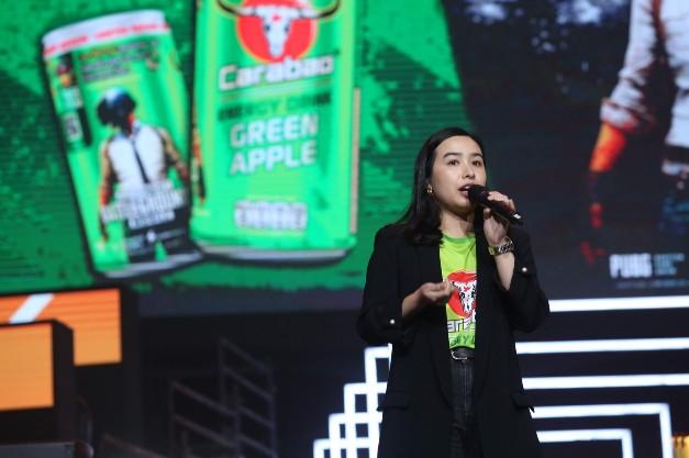 """คาราบาว จับมือ เทนเซ็นต์ สนับสนุน PUBG MOBILE พร้อมเปิดตัว """"Carabao Green Apple"""" รุกตลาดอีสปอร์ต เจาะกลุ่มเกมเมอร์ ขยายฐานคนรุ่นใหม่"""