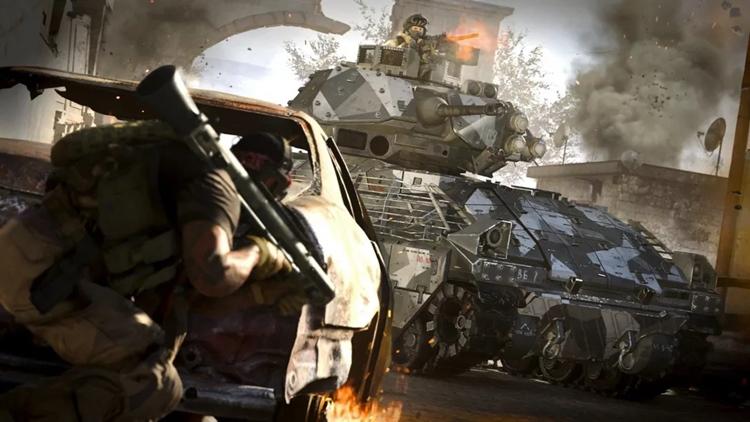 ไดเร็กเตอร์ Modern Warfare ยันไม่หวั่นปัญหา 'เล่นข้ามเครื่อง' แจงจับคู่ตามอุปกรณ์