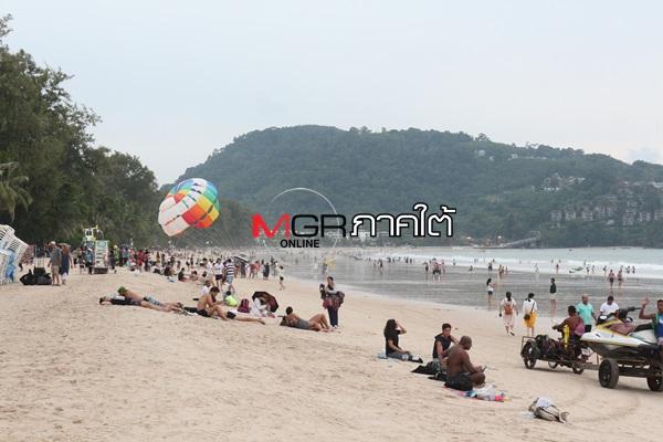 กลุ่มทุนไทย-เทศ ไม่ทิ้งภูเก็ตแม้ท่องเที่ยวซบ แห่ลงทุนโรงแรมเพิ่มกว่า 2 หมื่นห้อง จีนกว้านซื้อคอนโด-วิลล่าหรู รับกลุ่ม FIT