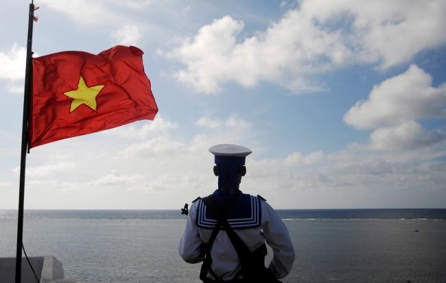 คลังสมองสหรัฐฯ เผยเรือสำรวจจีนเริ่มเคลื่อนไหว ข้อมูลชี้แล่นออกจากเขตเศรษฐกิจจำเพาะเวียดนาม