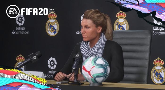 """FIFA 20"" ยกระดับโหมดอาชีพ 'ผู้จัดการ' เทียบชั้น Football Manager"
