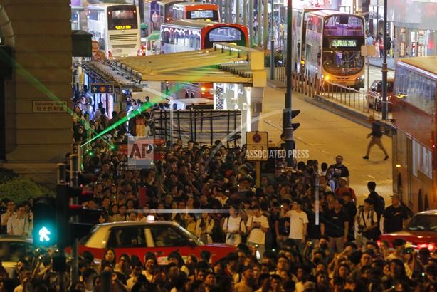 In Clip: สหรัฐฯเพิ่มระดับคำเตือนพลเมืองเดินทางไปฮ่องกง