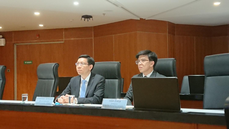 KTBคาดอสังหาฯทั้งปีติดลบ10%-LTVคุมอยู่-ต่างชาติทิ้งโอน