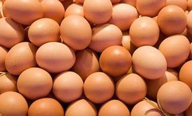 เปลี่ยนหุ่นให้เป๊ะ! ด้วยไข่ไก่