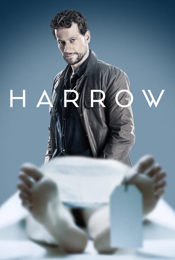 �ล�าร���หารู�ภา�สำหรั� Harrow-��า�ดี���ม�ริศ�า Season 1