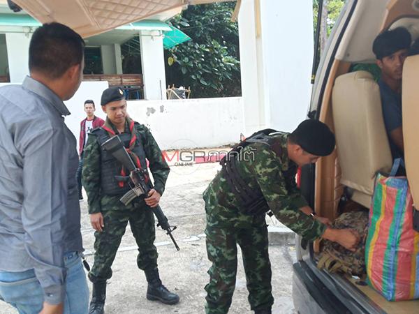 เบตงคุมเข้มแรงงานไทยทยอยกลับภูมิลำเนา เตรียมฉลองเทศกาลวันฮารีรายอ