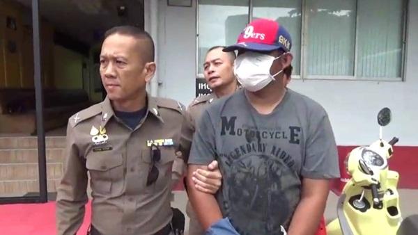 คุก 6 เดือน 15 วัน หนุ่ม รปภ.วางระเบิดปลอม ซอยรัชดาฯ 32