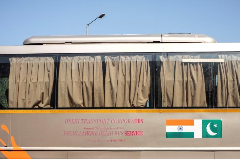 ปากีฯ ตัดเส้นทางขนส่งสุดท้ายที่เชื่อมกับอินเดีย หลังข้อพิพาทแคชเมียร์