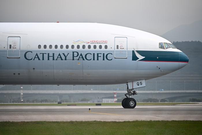 คาเธย์แปซิฟิกบอกจะทำตามกฎของจีน ห้ามพนักงานร่วมประท้วงฮ่องกง อยู่ในเที่ยวบินสู่แผ่นดินใหญ่