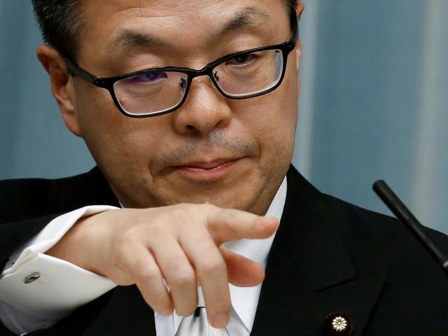 """ญี่ปุ่นจวกเกาหลีใต้ถอด """"สถานะพิเศษการค้า"""" แบบไร้เหตุผล"""