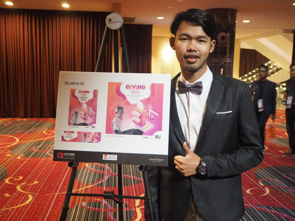 นศ.มทร.ธัญบุรี ติดท็อปเทนคว้ารางวัลระดับโลกด้านไอที