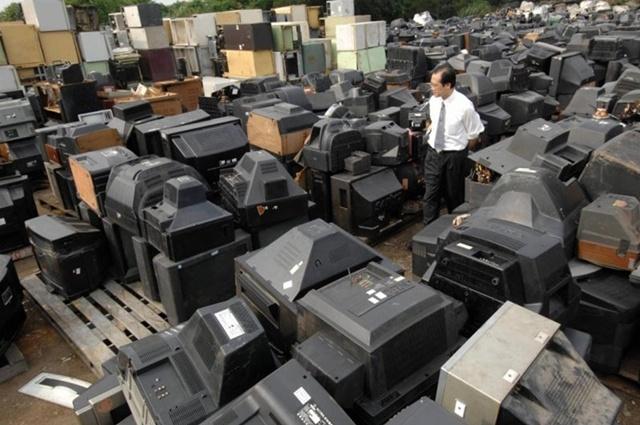 ธุรกิจเครื่องใช้ไฟฟ้าชั้นนำ 12 ราย มีการบริหารขยะอิเล็กทรอนิกส์อย่างจริงจังผ่านโปรแกรม E&E Recycling