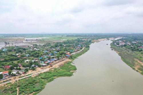 ดึงศักยภาพ อปท. ทั่วประเทศ ร่วมพัฒนาแหล่งน้ำขนาดเล็ก