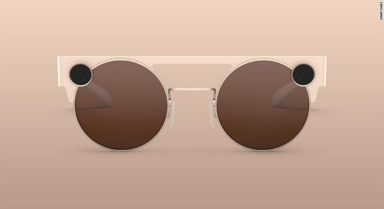 Snapchat เปิดแว่นไฮเทคใหม่ Spectacles 3 ราคาพุ่งเท่าตัว