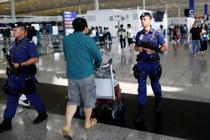 กต.ชี้ยังไม่มีความจำเป็นส่งเครื่องบินอพยพคนไทยจากฮ่องกง
