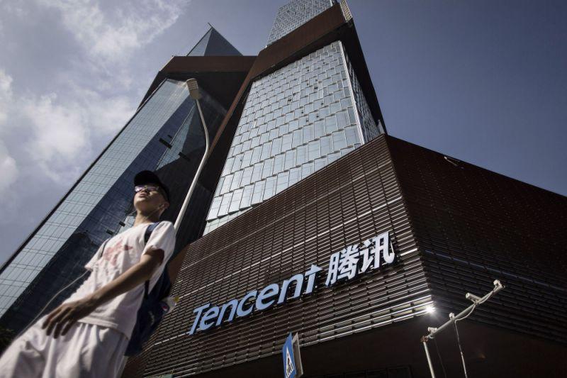 Tencent รายรับพลาดเป้า ถูก ByteDance เจาะไข่แดงโฆษณาออนไลน์