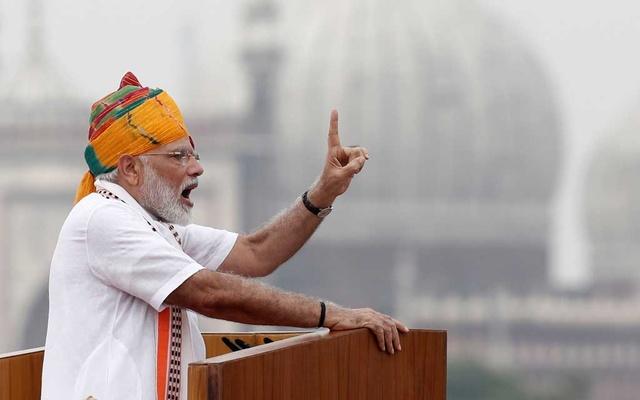 """นายกฯ อินเดียประกาศตั้งตำแหน่ง """"ปธ.คณะเสนาธิการกลาโหม"""" ยกระดับประสานงานเหล่าทัพ"""