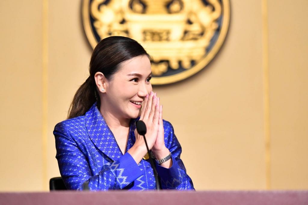 รัฐบาล โต้ข่าวบิดเบือน ปัดยกเว้นภาษี Alibaba 13 ปี ชี้ถือครองที่ดินตามปกติ