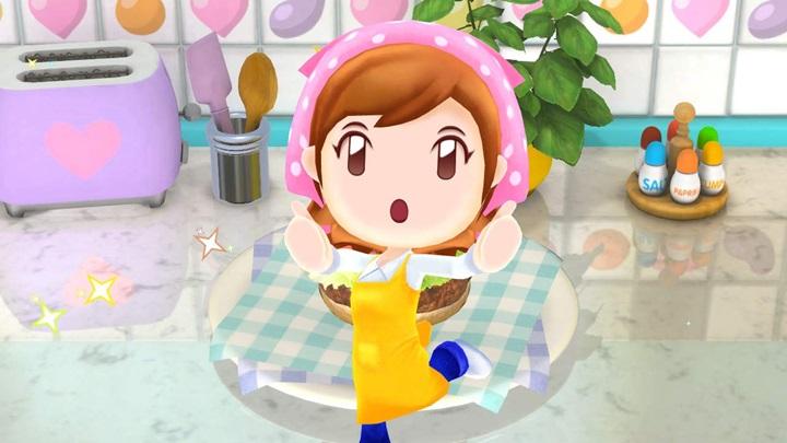"""เผยโฉม """"Cooking Mama: CookStar"""" ลงควบ PS4-สวิตช์"""