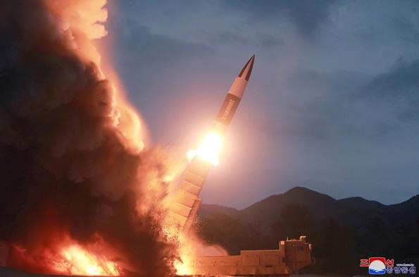 In Clip: เกาหลีเหนือเดินหน้ายิงขีปนาวุธต่อไม่ต่ำกว่า 2 ลูกวันนี้ ไม่สนคำขอเจรจาไร้สาระจากโซล