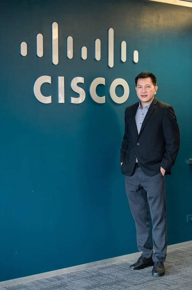 """""""ซิสโก้"""" สุดปลื้มผลงาน """"แพล็ตฟอร์มดิจิทัลช่วยชาวนาตัดสินใจจาก Data-Driven"""" จากทีม Ricult คว้าที่ 1 Cisco Innovation Challenge 2019"""