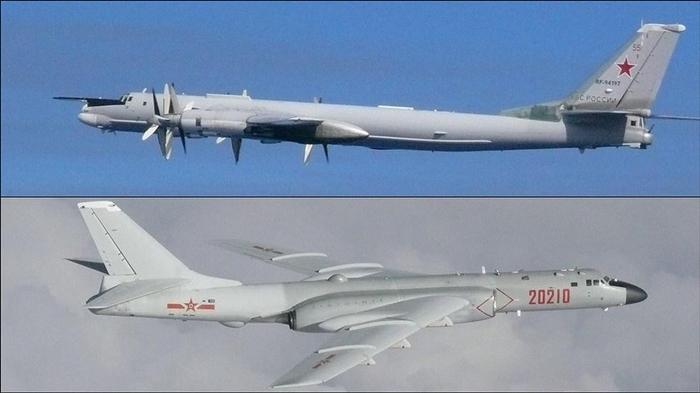 'รัสเซีย'กับ 'จีน'สำแดงความร่วมมือประสานงานทางยุทธศาสตร์ในเอเชีย-แปซิฟิก