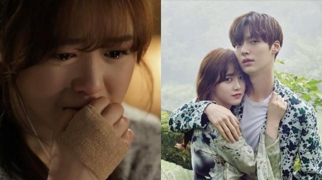 """รักล่มอีกคู่ """"กูฮเยซอน"""" ยื้อสุดชีวิตหลัง """"อันแจฮยอน"""" อยากหย่า"""