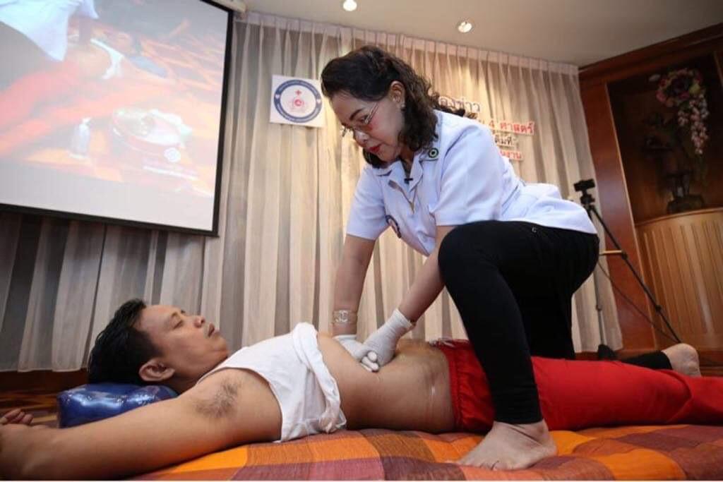 """รับสมัคร """"หมอนวดหญิงไทย"""" ไปทำงานมาเลเซีย 2 ปี วันที่ 19-30 ส.ค. เผยรัฐจัดส่ง ไร้กังวลถูกหลอก"""