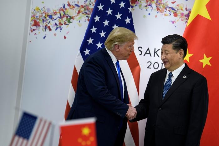คอลัมน์นอกหน้าต่าง: สงครามการค้ากับ'ทรัมป์'และการประท้วงในฮ่องกง  ทำให้ฐานะ'สี จิ้นผิง'มั่นคงยิ่งขึ้นภายในจีน