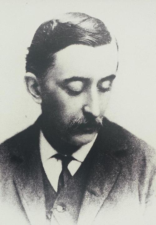ลาฟคาดิโอ เฮิร์น (Lafcadio Hearn; 1850-1904)
