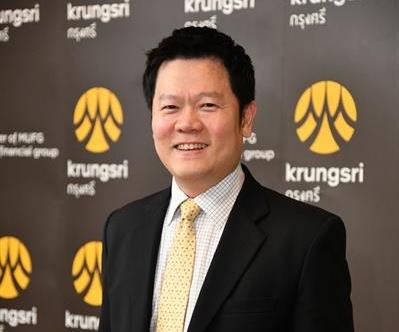 ผลสำรวจ Krungsri SME Index เผยผู้ประกอบการมอง ศก. ไตรมาส 3 ยังคงเติบโต