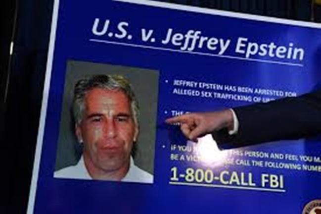 "In Clip: ""เอ็พสตีน"" นำทรัพย์สินทั้งหมด 578 ล้านดอลลาร์เข้าทรัสต์ 2 วันก่อนแขวนคอตาย"