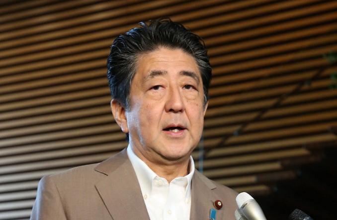 โพลชี้บริษัทญี่ปุ่นหนุน 'อาเบะ' แสดงจุดยืนแข็งกร้าวทางการค้ากับเกาหลีใต้