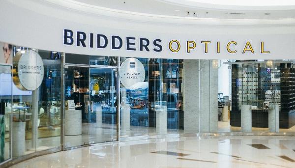 """BRIDDERS OPTICAL ศูนย์บริการด้านสายตา ขึ้นแท่น ผู้นำตลาด """"แว่นตา"""" ด้วยเครื่องมือทันสมัยที่สุดในโลก"""