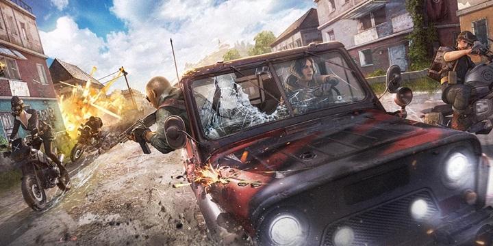 ข้ามค่าย! PUBG เตรียมเปิดให้ผู้เล่น PS4 ดวลกับ Xbox One
