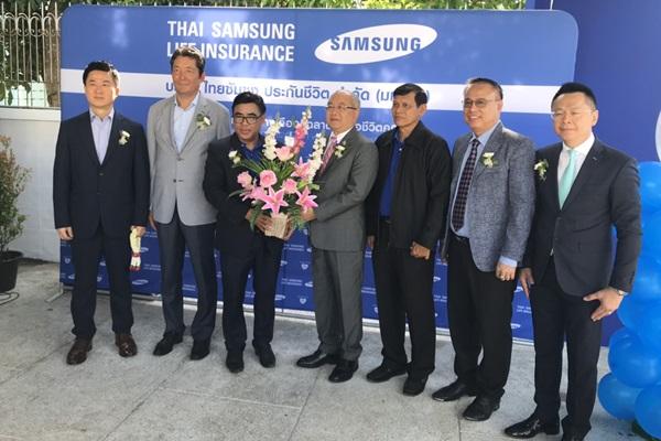 เปิดแล้วที่ภูเก็ต สำนักงาน Samsung Innovation Group