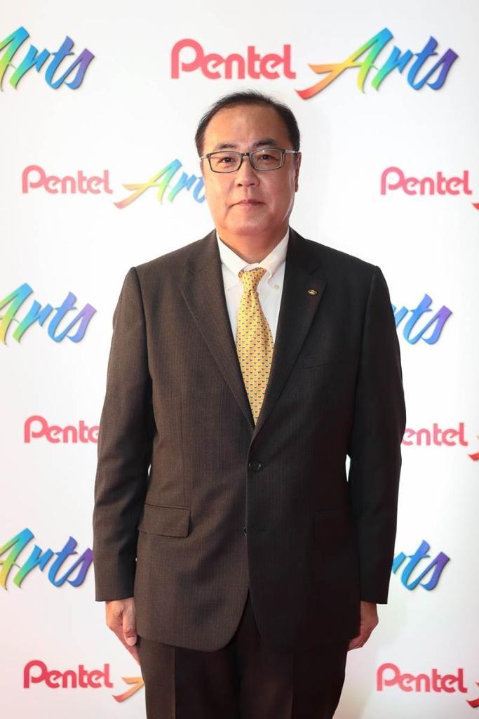เออิชิ ฮัทซูมิ กรรมการผู้จัดการ บริษัท เพนเทล (ประเทศไทย) จำกัด