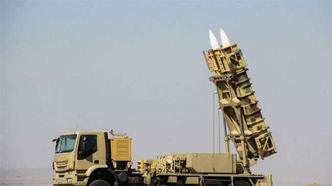 อิหร่านโชว์ระบบป้องกันขีปนาวุธเคลื่อนที่ผลิตเอง โอ่เทียบเท่า S-300 รัสเซีย