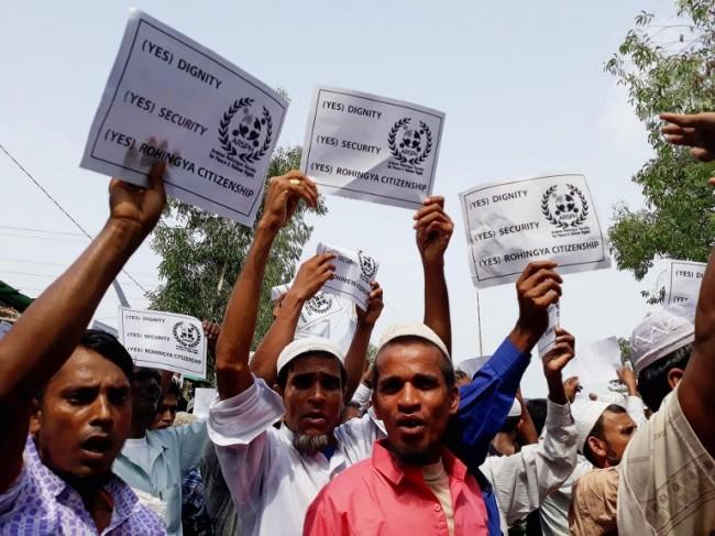 แผนส่งผู้ลี้ภัยกลับพม่าท่าจะเหลว โรฮิงญาส่ายหัวไม่ยอมออกจากบังกลาเทศ