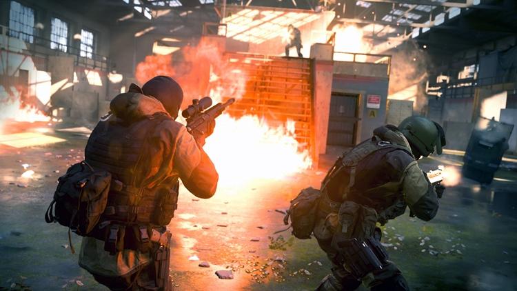 """เริ่มแล้ว! ศึกชิมลาง """"Gunfight"""" ในเกม Modern Warfare พิเศษเฉพาะชาว PS4"""