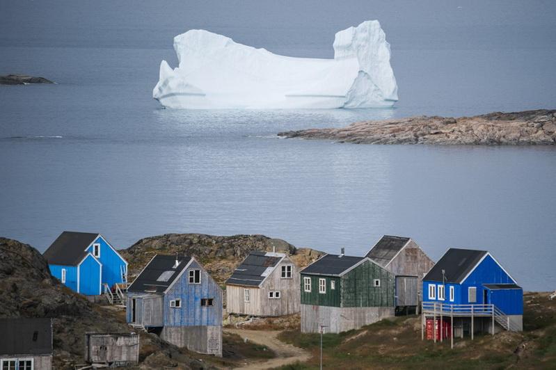 Weekend Focus: 'ทรัมป์' หมดหวังซื้อเกาะ 'กรีนแลนด์' เดนมาร์กยัน 'ไม่ได้มีไว้ขาย'