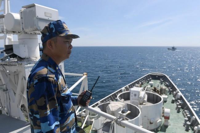 เรือสำรวจจีนไม่ถอย เข้าใกล้ชายฝั่งเวียดนามมากกว่าเดิมท่ามกลางสถานการณ์ตึงเครียด