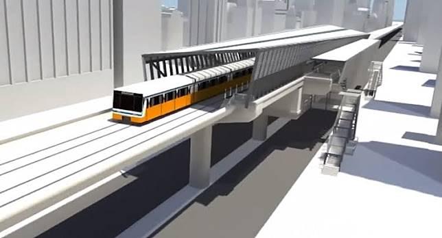 """หวั่นรถไฟฟ้าสายสีส้มสะดุดยาว  """"ศักดิ์สยาม""""สั่งแบ่งเฟสด้านตะวันตก แก้ปมติดเพดานหนี้"""