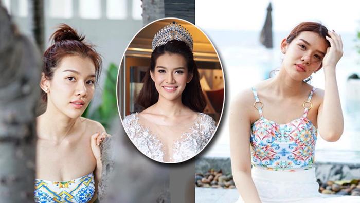 """ส่องความแซ่บ """"จุ๊บจิ๊บ"""" อดีตนางสาวไทยเมียคนที่ 2 ของ """"ร.อ.ธรรมนัส"""" เจ้าของทรัพย์สินร่วม 60 ล้าน"""