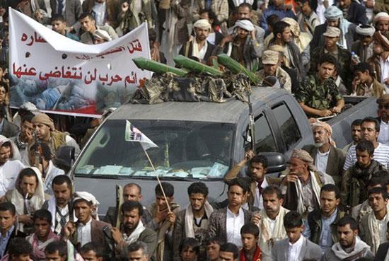 เยเมน...กับแสงสว่างที่ปลายอุโมงค์