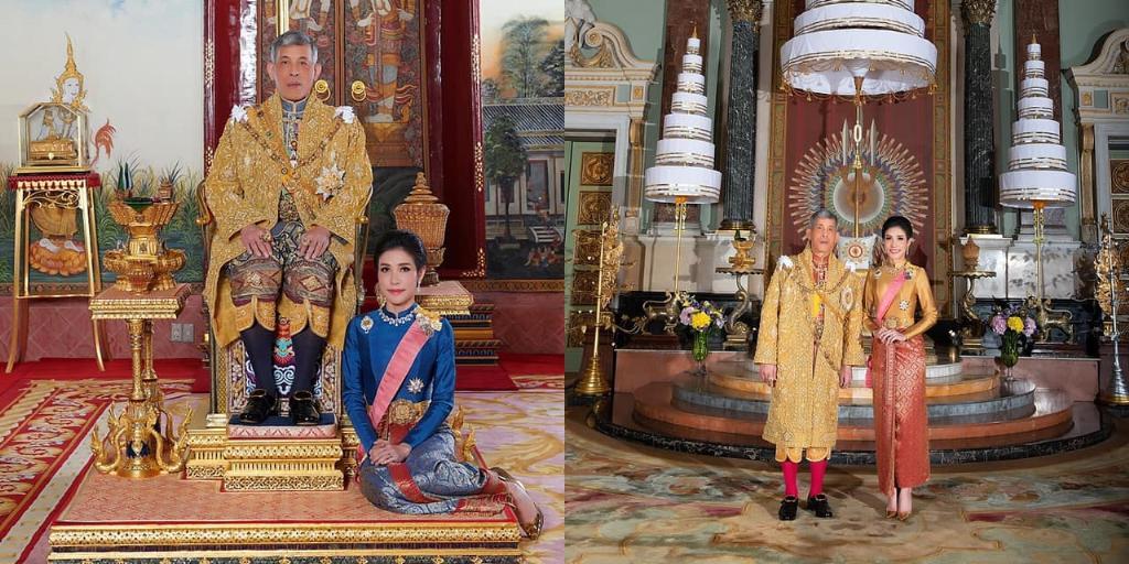 """ในหลวง โปรดเกล้าฯพระราชทานพระประวัติ พร้อมภาพถ่าย """"เจ้าคุณพระสินีนาฏ พิลาสกัลยาณี"""""""