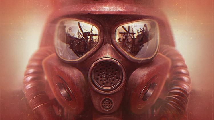 """รัสเซีย คว้าสิทธิ์ทำหนัง """"Metro 2033"""" อิงตามนิยาย"""