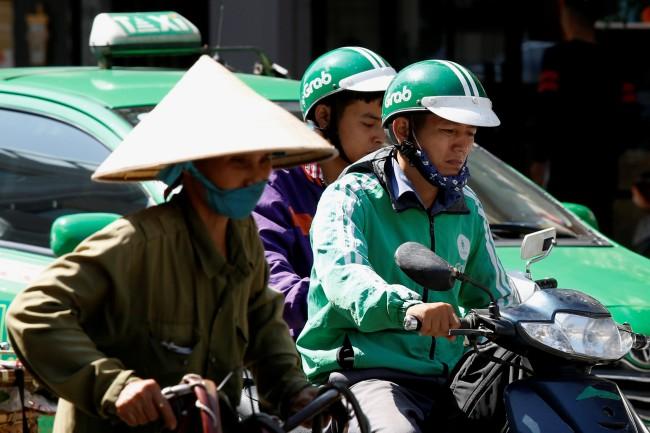 แกร็บเผยแผนเพิ่มเม็ดเงินลงทุนในเวียดนามชี้เป็นตลาดเติบโตสำคัญแห่งใหม่
