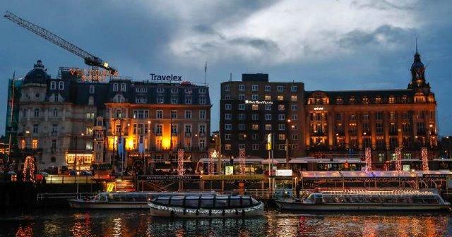 เนเธอร์แลนด์เผย! 100 บริษัทย้ายหนีเบร็กซิตซบแดนกังหัน